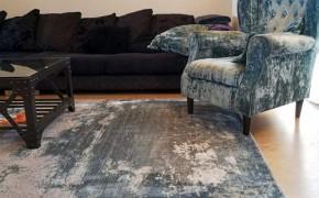 Особенности ковров коллекции Matrix Verona
